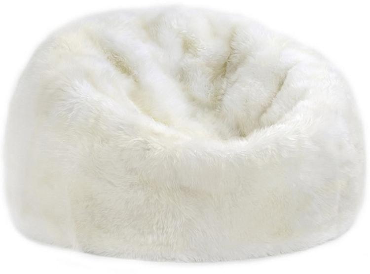 Sheepskin Bean Bags 1