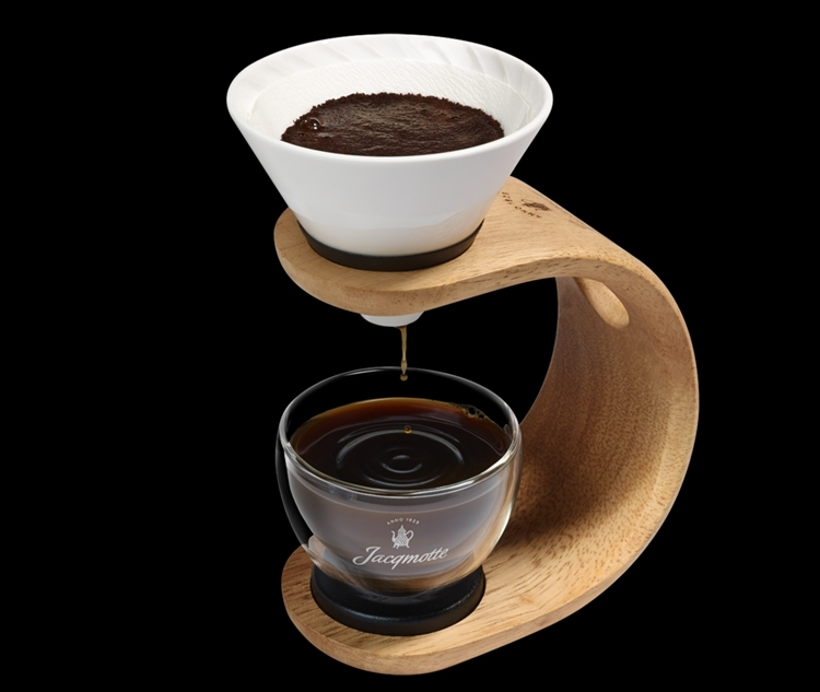 Can A Coffee Maker Left On Start A Fire : Jacqmotte Slow Drip Coffee Maker