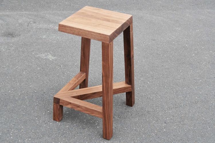 Современные стулья своими руками 26