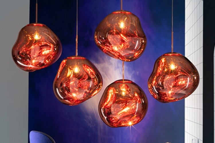 Tom Dixon Lighting Pendant Lamps