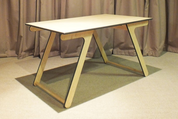 M Table Can Quickly Transform From Coffee Table To Dining Height Home Design