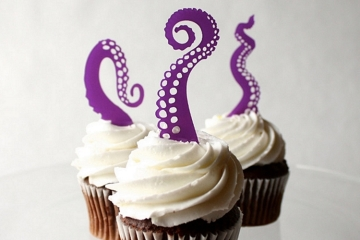 tentacle-cupcake-toppers-2